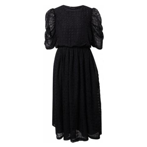 SELECTED FEMME Sukienka 'SALLY' czarny