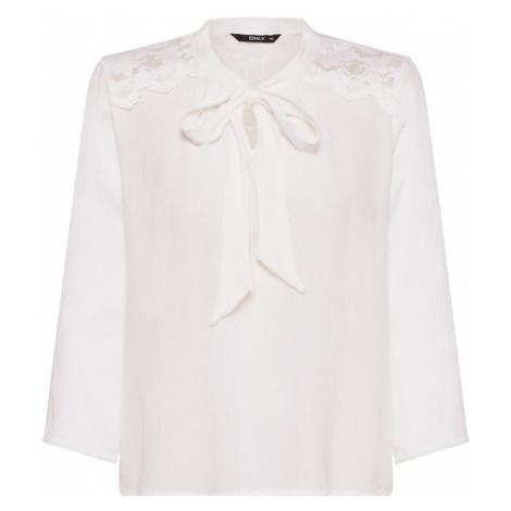 ONLY Bluzka 'RHETT' biały