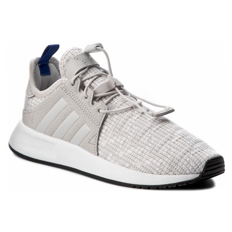 Buty adidas - X_Plr C BY9885 Greone/Greone/Ftwwht