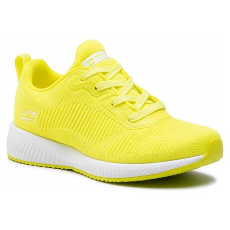 Buty SKECHERS - Glowrider 33162/NYEL Neon/Yellow