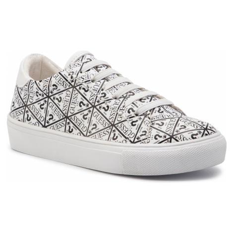 Sneakersy GUESS - FI7HOL PEL12 100H