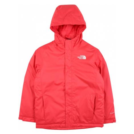 Chłopięce kurtki outdoorowe