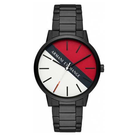 Damskie modne zegarki Armani