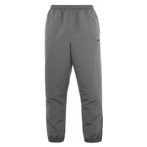 Slazenger Tkane spodnie dresowe męskie