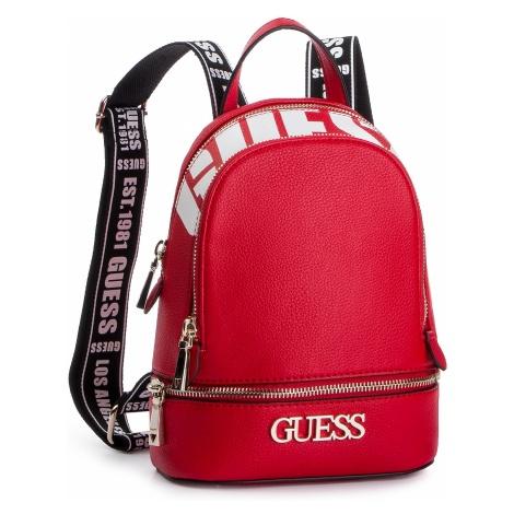 Plecak GUESS - Skye (VG) HWVG74 11320 RED