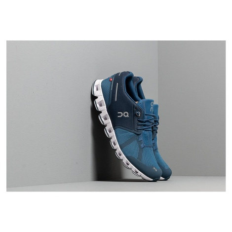 On Running Cloud Blue/ Denim