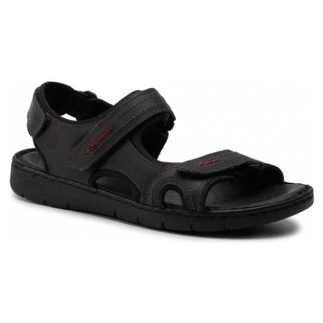 Sandały QUAZI - QZ-12-02-000109 101