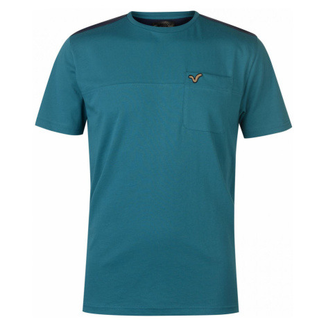 VOI Shoulder Insert T Shirt Mens