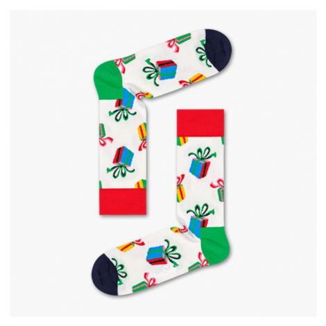 Skarpetki Happy Socks Świąteczne PRE01 1300