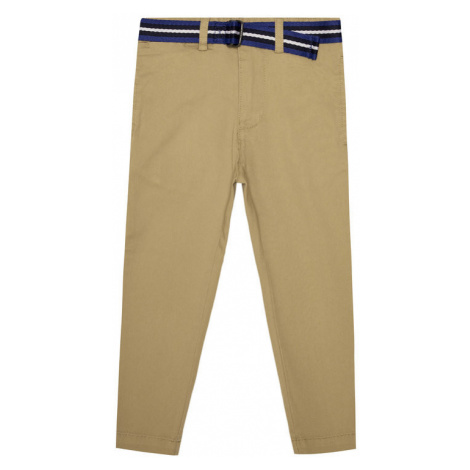 Chłopięce spodnie i jeansy Ralph Lauren