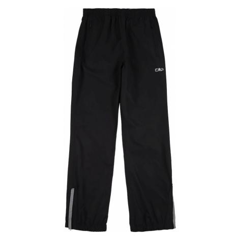 CMP Spodnie outdoor czarny
