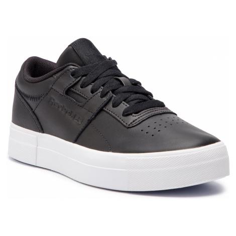 Buty Reebok - Workout Lo Fvs CN6891 Basic Black/White/Grey