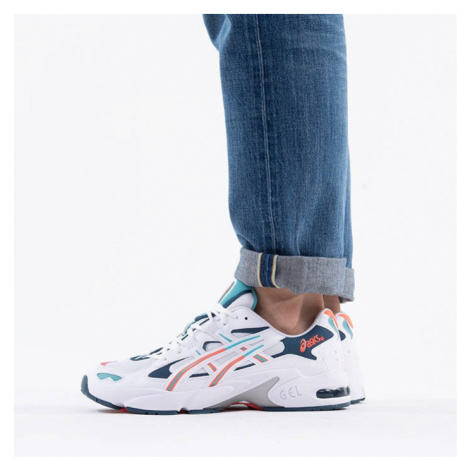 Buty sneakersy Asics Gel-Kayano 5 OG 1021A280 102
