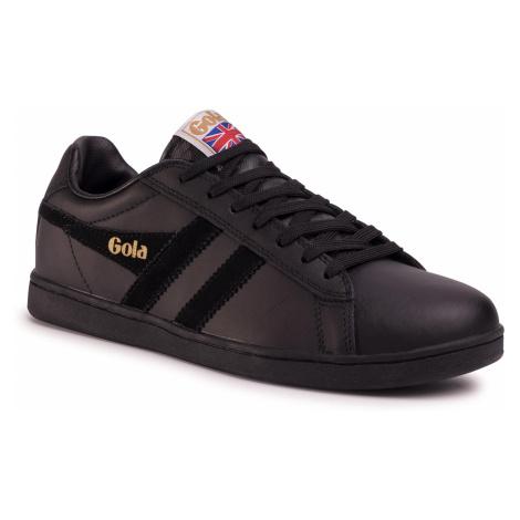 Sneakersy GOLA - Equipe CMA207 Black/Black/Black