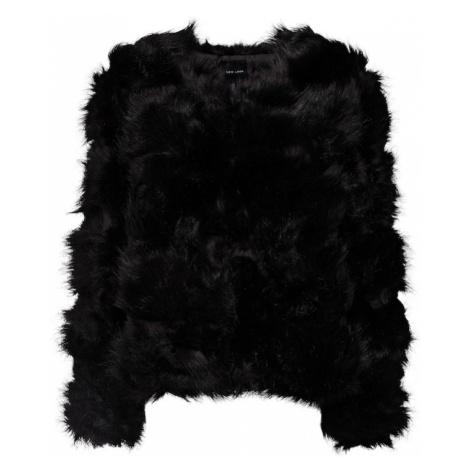 NEW LOOK Płaszcz przejściowy czarny