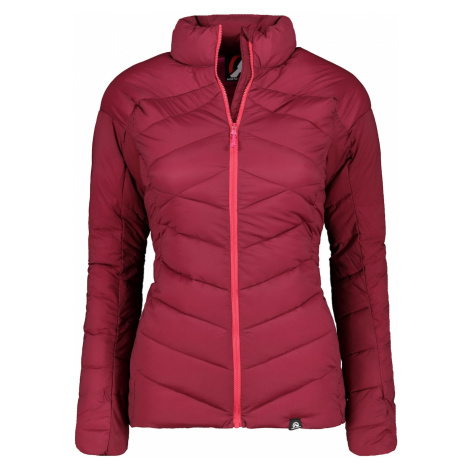 Women's winter jacket NORTHFINDER VENSYREA
