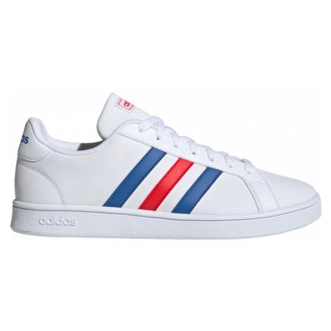 Adidas Grand Court Base Męskie Białe (EE7901)