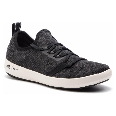 Buty adidas - Terrex Cc Boat Parley DB0899 Cblack/Carbon/Cwhite