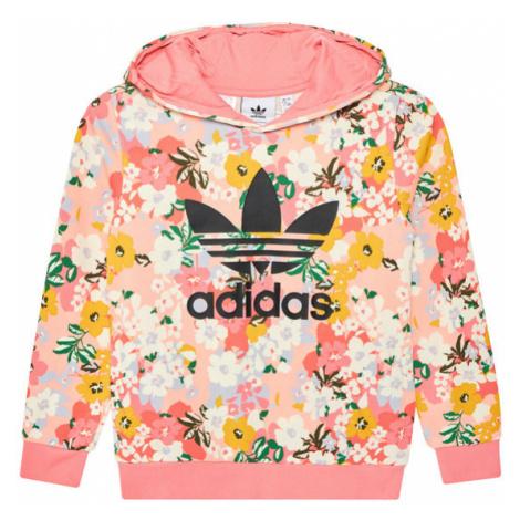 Adidas Bluza HER Studio London Floral GN4220 Kolorowy Regular Fit