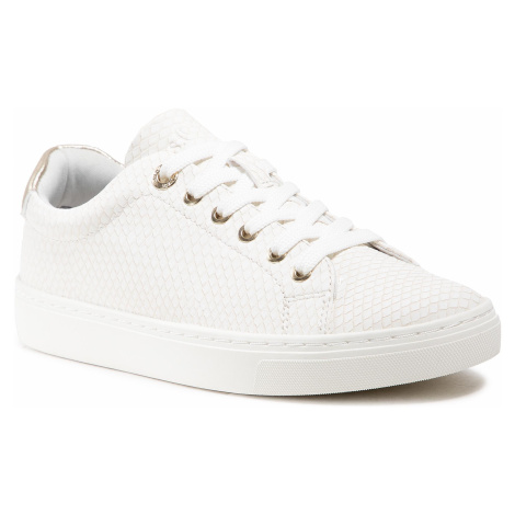 Sneakersy S.OLIVER - 5-23625-26 White 100