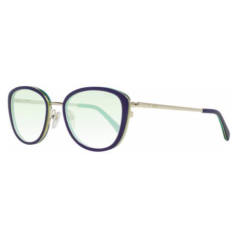 Sunglasses EP0047-O 92P 52 Emilio Pucci