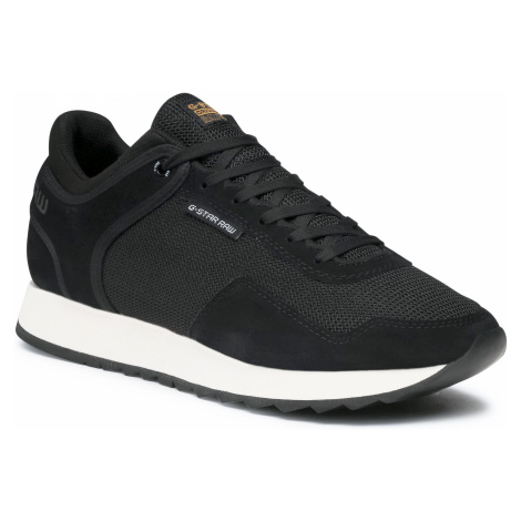Sneakersy G-STAR RAW - Calow D19255-C249-990 Black