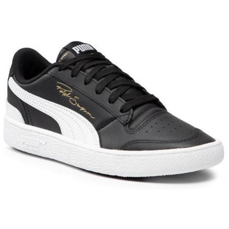 Puma Sneakersy Ralph Sampson Lo Jr 370919 01 Czarny