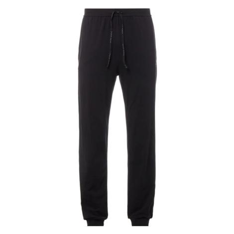 Spodnie od piżamy z mieszanki bawełny i elastanu Hugo Boss
