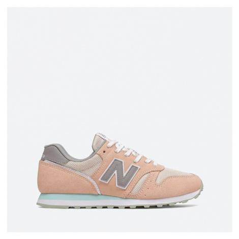Buty damskie sneakersy New Balance WL373CP2