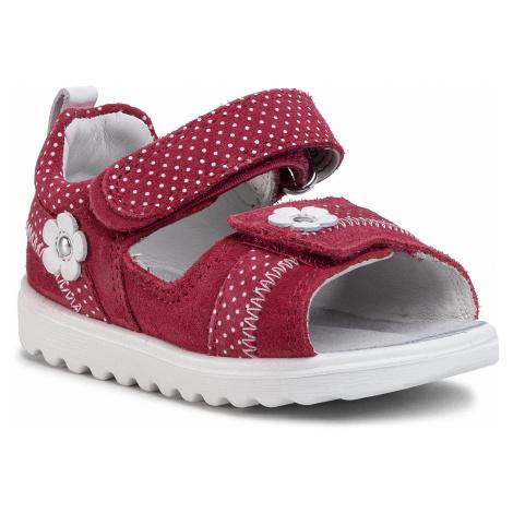 Sandały SUPERFIT - 6-09019-50 Rot