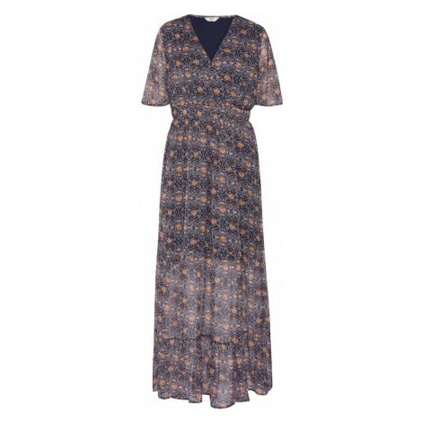 OBJECT Sukienka 'OBJEDDY FIOLA' mieszane kolory