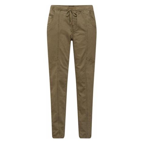 Cream Spodnie 'Rosita' khaki