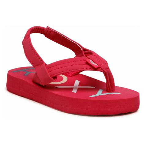 Sandały ROXY - AROL100013 Bry