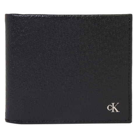 Calvin Klein Jeans Portmonetka czarny