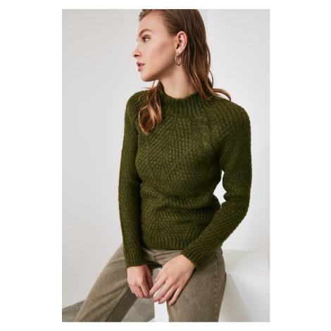 Women's sweater Trendyol Basic