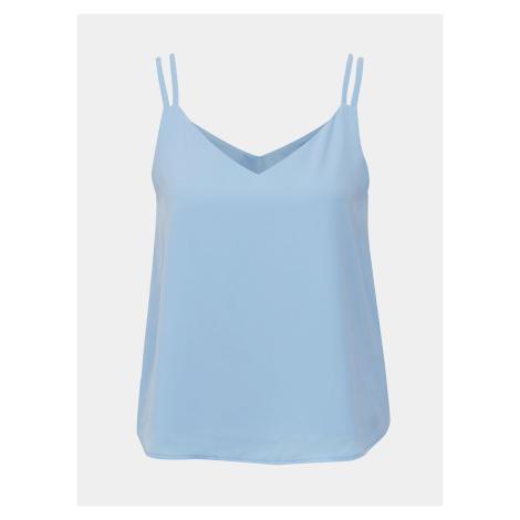 Niebieski top ONLY Sue