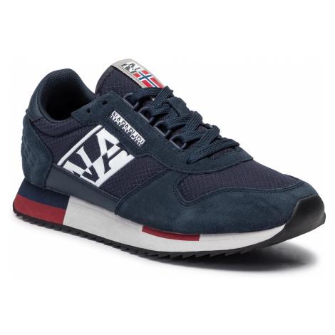 Sneakersy NAPAPIJRI - Virtus NA4DWF Blu Marine 041