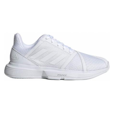 Buty do tenisa damskie adidas Courtjam Bounce G26833