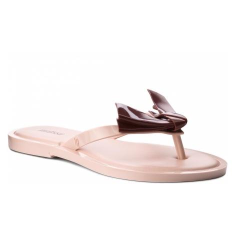 Japonki MELISSA - Comfy Ad 32339 Pink/Lilac 51770