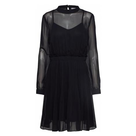 VILA Sukienka 'VINAHLA ' czarny