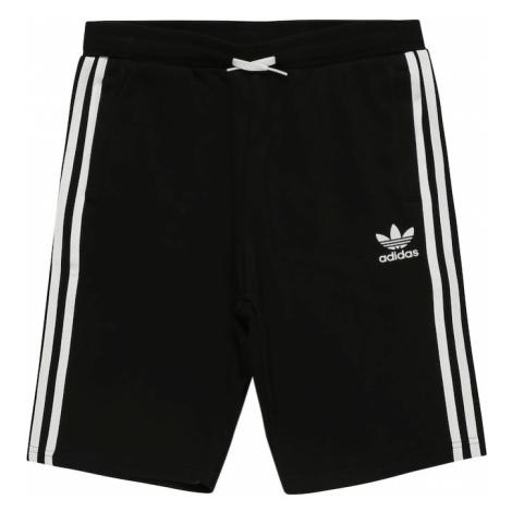 ADIDAS ORIGINALS Spodnie czarny