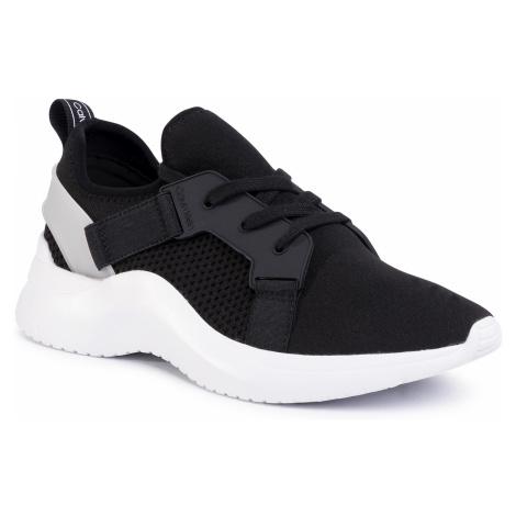 Sneakersy CALVIN KLEIN - Unni F1279 Black/Traslucent