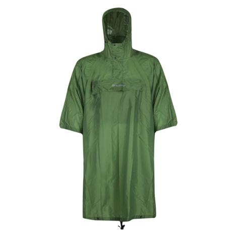 Płaszcz przeciwdeszczowy płaszcz przeciwdeszczowy zielony Husky