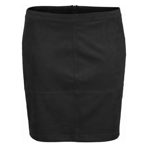 LASCANA Spódnica czarny