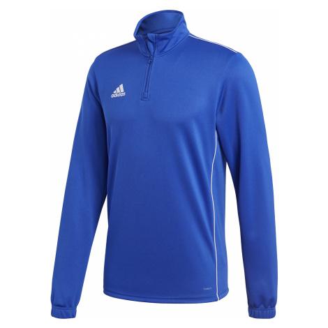Adidas Core 18 Top Męska Niebieska (CV3998)