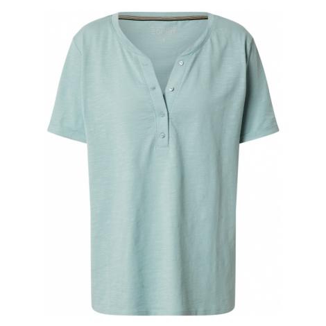 ESPRIT Koszulka jasnoniebieski