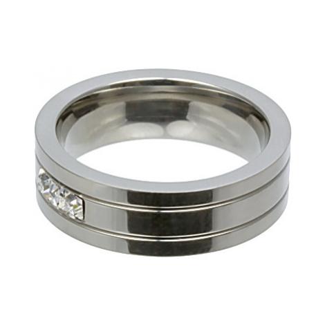 pierścionek Body Art 06R-TM-3059 - Solid Titanium