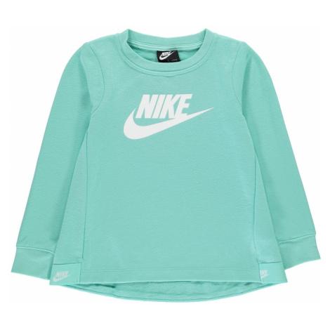 Nike NSW Bluza Niemowlę Dziewczęta