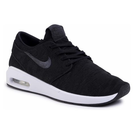 Buty NIKE - Sb Air Max Janoski 2 AQ7477 001 Black/Anthracite/White