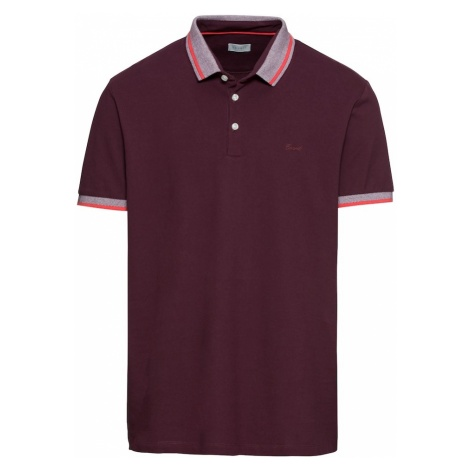ESPRIT Koszulka bordowy